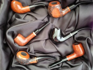pipe assortment