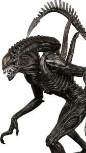 alien cut off