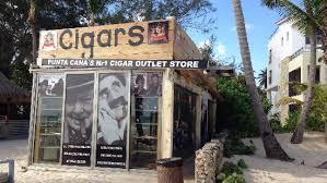 punt cana cigar shop