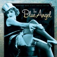 blue angel blue
