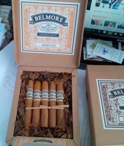 box of belomore ct