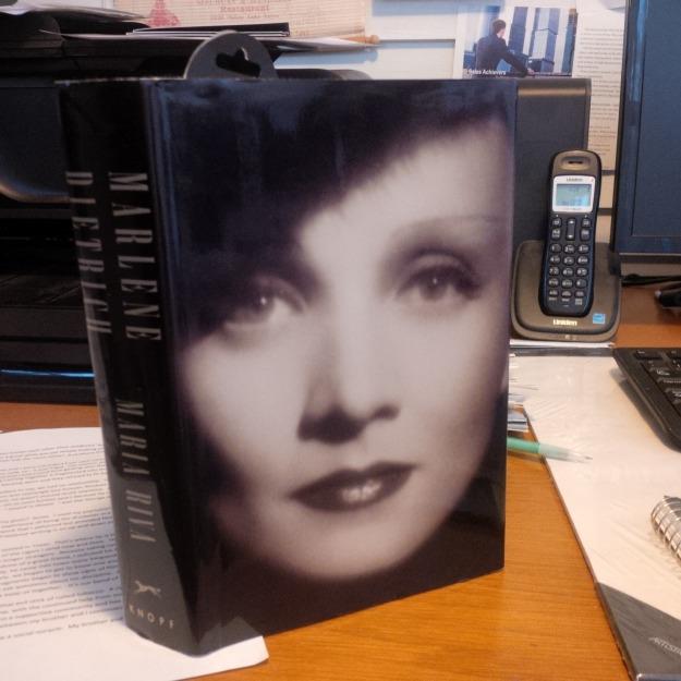 Marlene book