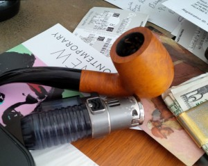 my pipe