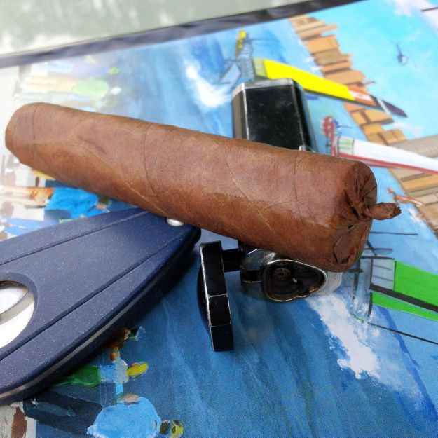 horatio cigar