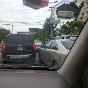 traffic-jams