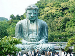 kamakura-daibutsu