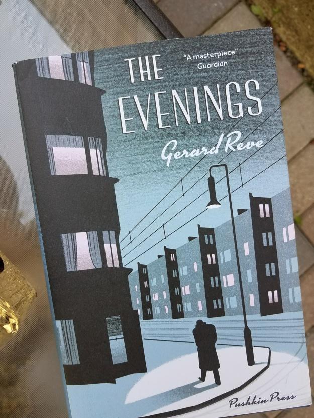 The Evenings mine