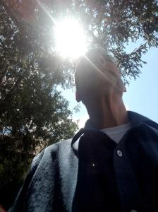 outside irv