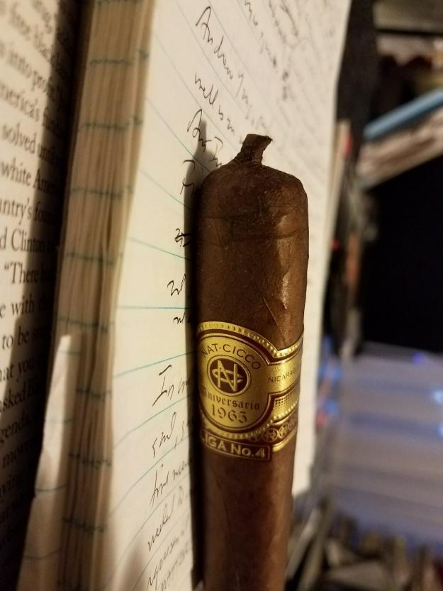 1965 cigar