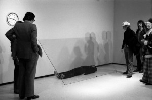 chris burden and doomed