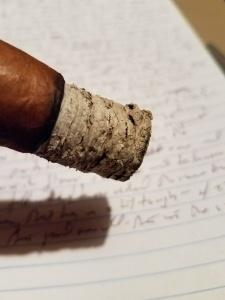 compare cigars white ash