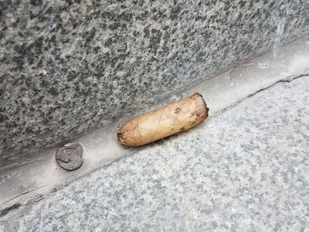 old cigar