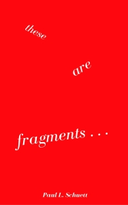 these are fragments
