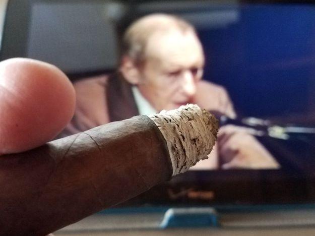 cigar burroughs